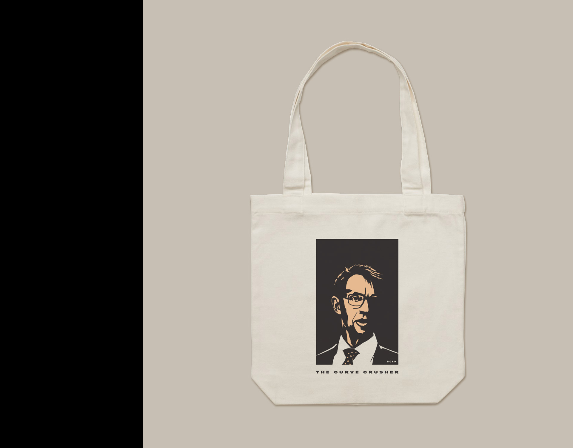 Dr Ashley Bloomfield Tote Bag