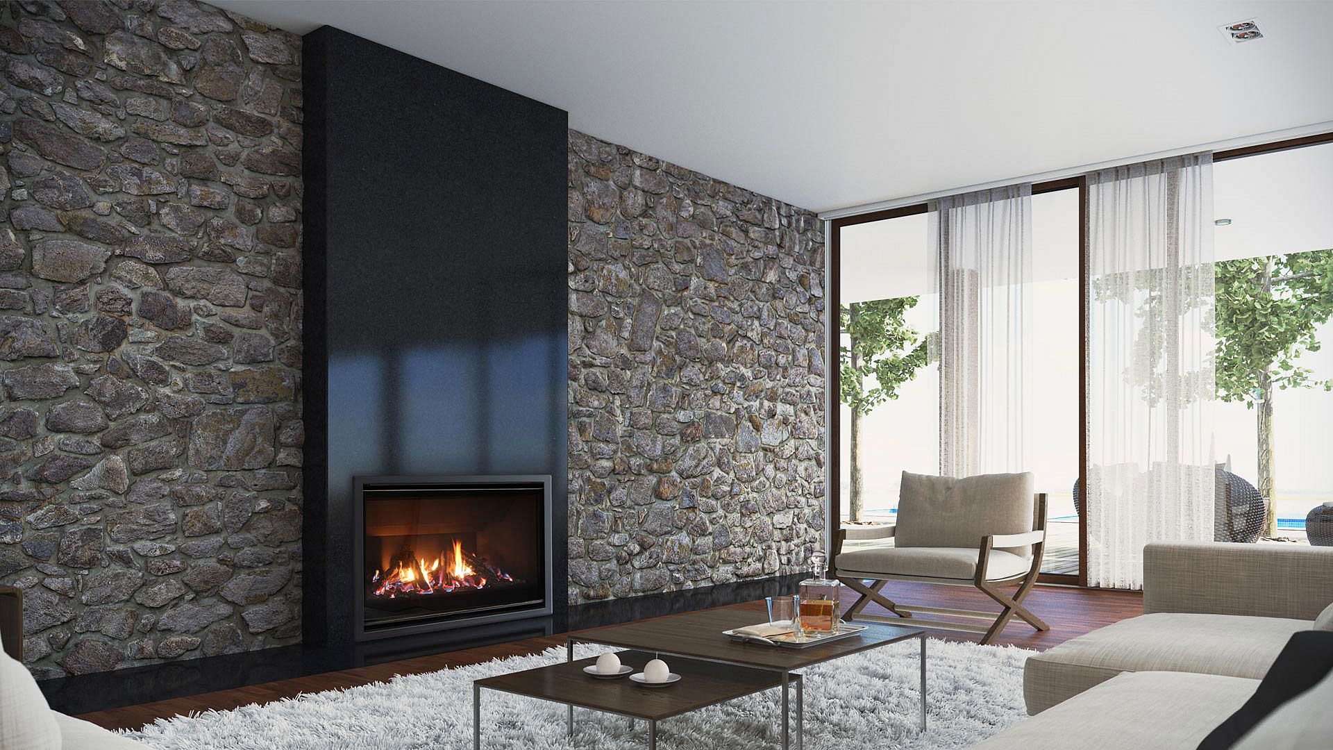 Escea Fireplaces
