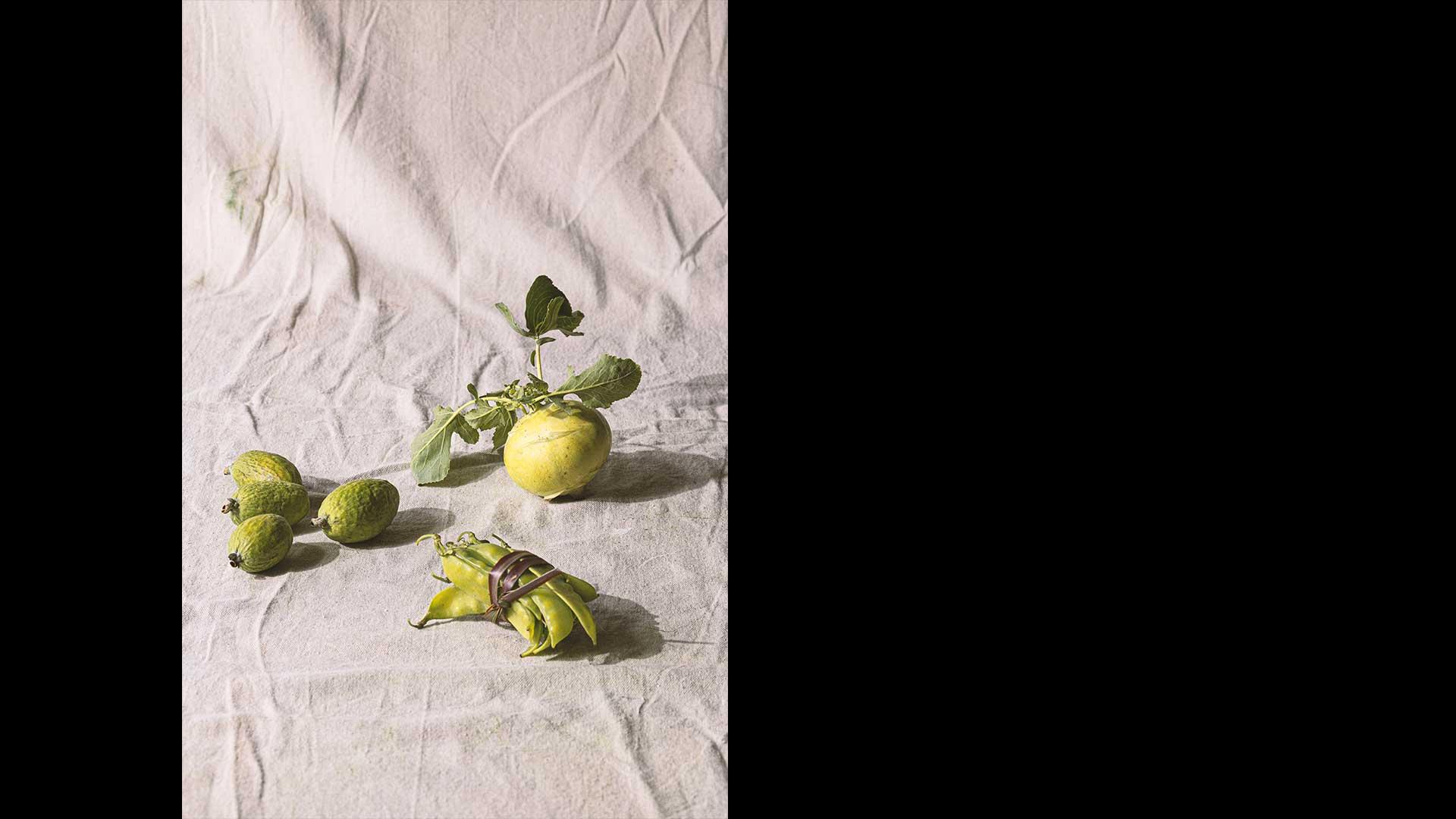 titi food photography